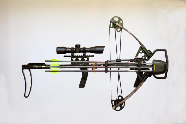 Vertical Crossbows